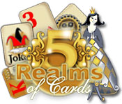 5 Realms of Cards
