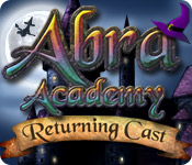 Abra Academy: Returning Cast