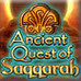 Ancient Quest of Saqqarah Game