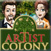Artist Colony Game