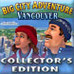 Big City Adventure: Vancouver Collector's Edition Game