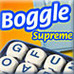 Boggle Supreme Game