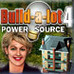 Build-a-Lot 4: Power Source Game