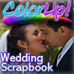 Color Up: Wedding Scrapbook Game