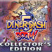 Diner Dash 5: Boom Collector's Edition Game