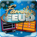 Family Feud Holiday Edition Game