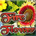 Fire Flower Game
