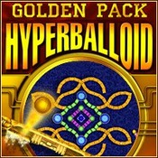 Hyperballoid Golden Pack