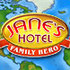 Play Jane's Hotel: Family Hero