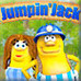 Jumpin' Jack Game