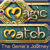 Magic Match: The Genie's Journey Game