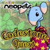 NeoPets:  Codestone Quest Game