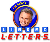 Pat Sajak's Linked Letters