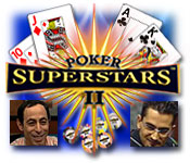 Poker Superstars II Game
