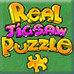 Real Jigsaw Puzzle Game