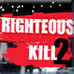 Righteous Kill 2: Revenge of the Poet Killer Game