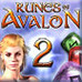 Runes of Avalon 2 Game