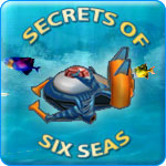 Secrets of Six Seas