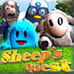 Sheep's Quest Game