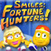 Smiles: Fortune Hunters Game