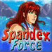 Spandex Force Game