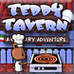 Teddy Tavern - A Culinary Adventure Game