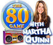 The 80's Game with Martha Quinn