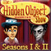 The Hidden Object Show Combo Pack Game