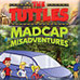 The Tuttles: Madcap Misadventures Game