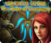 Veronica Rivers: The Order Of Conspiracy