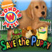 Wonder Pets Save the Puppy Game