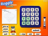 Boggle Supreme Screenshot 1