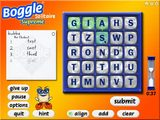 Boggle Supreme Screenshot 2