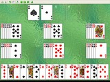 BVS Solitaire Collection Screenshot 1