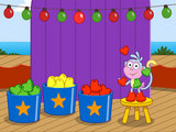 Dora's Carnival 2: At the Boardwalk Screenshot 1