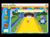 Dora's Carnival Adventure Screenshot 1