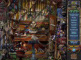 Mystery Case Files: Ravenhearst Screenshot 1