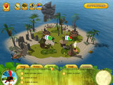 Shaman Odyssey: Tropic Adventure Screenshot 1