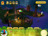 Shaman Odyssey: Tropic Adventure Screenshot 2