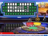 Wheel of Fortune 2 Screenshot 1